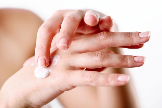 Hidratar a pele