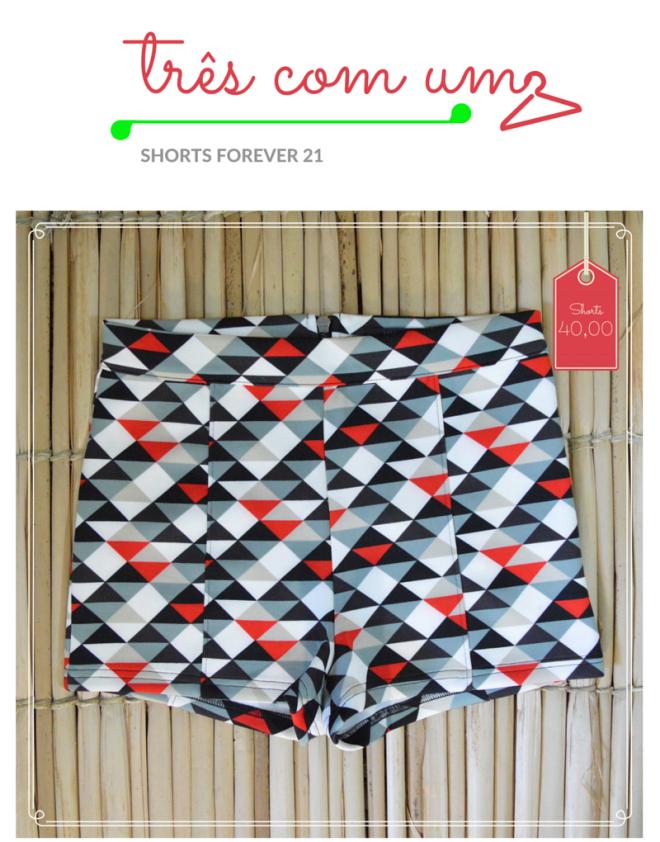 Shorts Forever 21_4