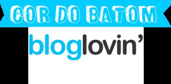 Siga CDB BlogLovin