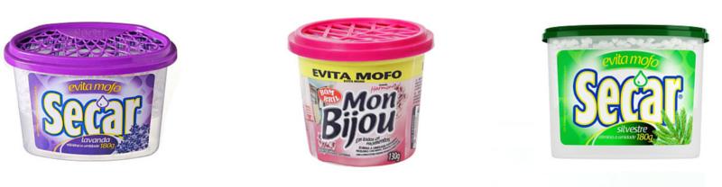 TIRA MOFO CASEIRO